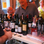Sausagefest 2017 Wine Bar