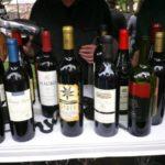 2017 Wine Selection