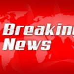 Breaking News Graphic Red Background