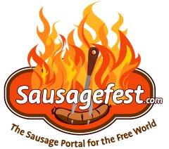 Sausagefest: The Sausage Portal for the Free World